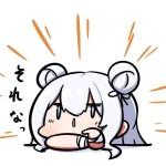 【画像あり】ニーミちゃんのコラボ内容がハードル高すぎだと話題にwwwwww←地獄かな