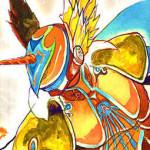 【評価】新ガチャ実装!聖王は微妙な感じ…まさかのフェルディナントが人権キタ━━━━(゚∀゚)━━━━!!!! モニカは…