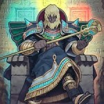 墓守の審神者