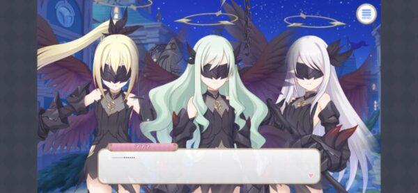 #プリコネR 【予想・画像あり】仮面の新キャラってまさかこのキャラなのでは?←なぜそう思ったし
