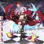 アドミラル・グラーフ・シュペー Tekketsu♥Kawaii