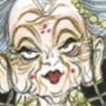 【画像あり】ロマサガ3の教授って元になったモデルがドット職人自身だってマジ!?←美人さんじゃんwwwwwww