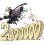 【朗報】家庭用版が200万本突破!記念で半額セールキタ━━━━(゚∀゚)━━━━!!!! 悲劇である…もはや伝説である…